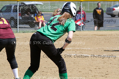 WBHS Softball at SouthEast-146