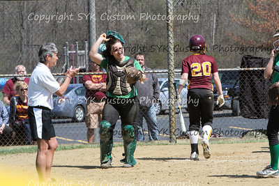 WBHS Softball at SouthEast-125