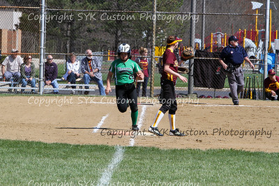 WBHS Softball at SouthEast-6