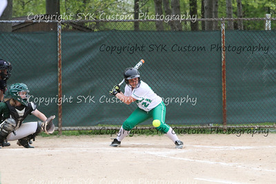 WBHS Softball at Ursaline-57