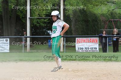 WBHS Softball at Ursaline-23