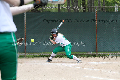 WBHS Softball at Ursaline-56