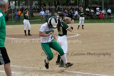 WBHS Softball at Ursaline-10