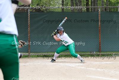 WBHS Softball at Ursaline-55