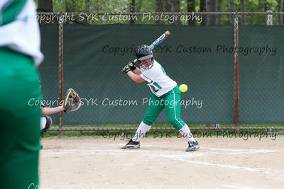 WBHS Softball at Ursaline-53