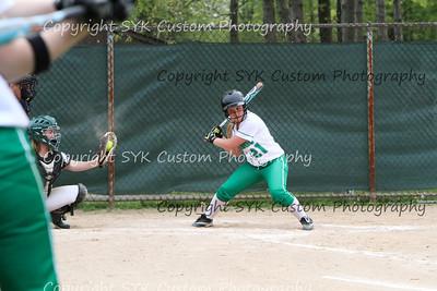 WBHS Softball at Ursaline-60