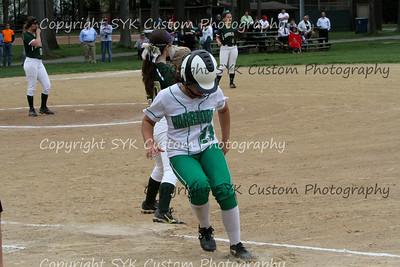 WBHS Softball at Ursaline-11