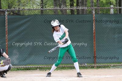 WBHS Softball at Ursaline-39