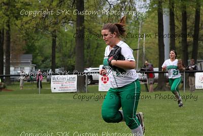 WBHS Softball at Ursaline-82