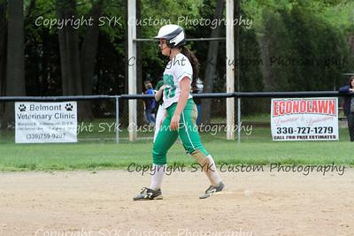 WBHS Softball at Ursaline-24