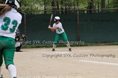 WBHS Softball at Ursaline-96
