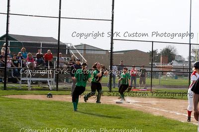 WBHS Softball vs Alliance-36