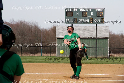 WBHS Softball vs Alliance-52