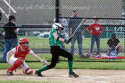 WBHS Softball vs Alliance-44