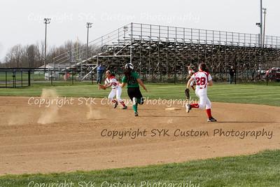 WBHS Softball vs Alliance-14