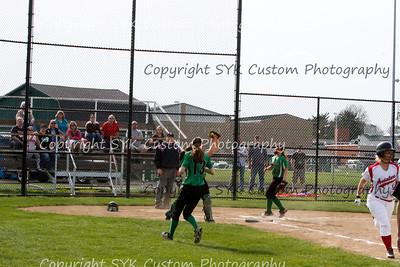 WBHS Softball vs Alliance-35