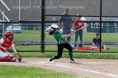 WBHS Softball vs Alliance-11