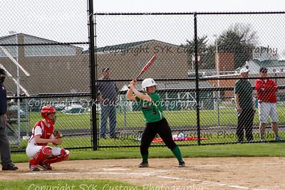 WBHS Softball vs Alliance-61