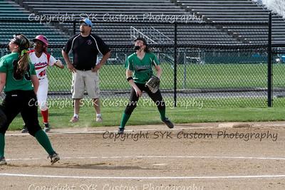 WBHS Softball vs Alliance-2