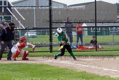 WBHS Softball vs Alliance-18
