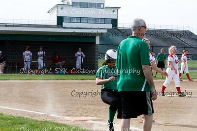 WBHS Softball vs Alliance-12