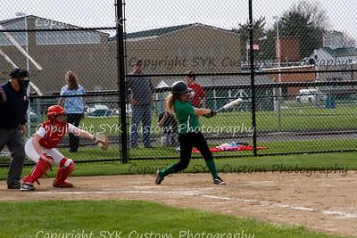 WBHS Softball vs Alliance-75