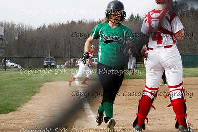WBHS Softball vs Alliance-84