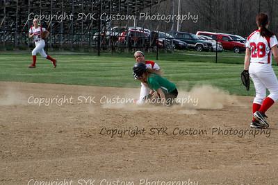 WBHS Softball vs Alliance-76