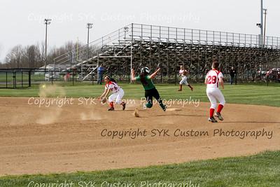 WBHS Softball vs Alliance-15