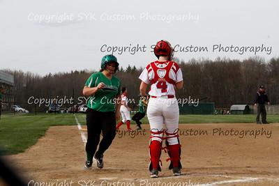 WBHS Softball vs Alliance-88
