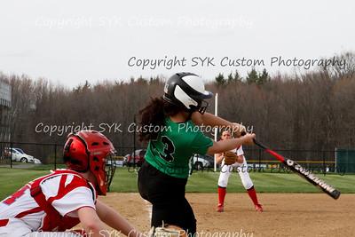 WBHS Softball vs Alliance-92