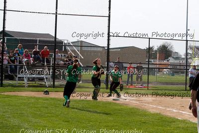 WBHS Softball vs Alliance-37