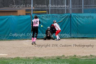 WBHS Softball vs Edgewood-63