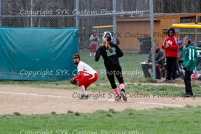 WBHS Softball vs Edgewood-43