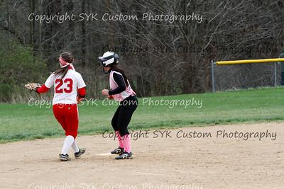 WBHS Softball vs Edgewood-28