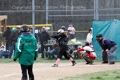 WBHS Softball vs Edgewood-35