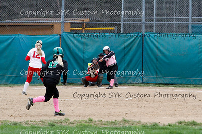 WBHS Softball vs Edgewood-120