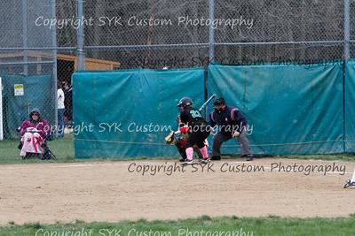 WBHS Softball vs Edgewood-62