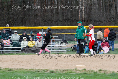 WBHS Softball vs Edgewood-56