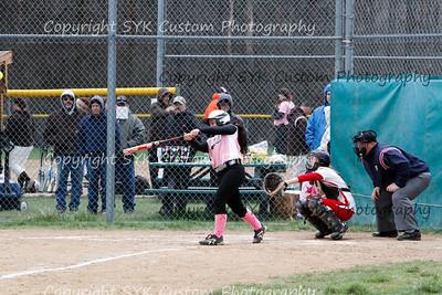 WBHS Softball vs Edgewood-21