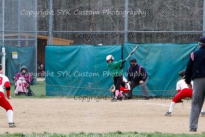 WBHS Softball vs Edgewood-47