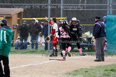 WBHS Softball vs Edgewood-31