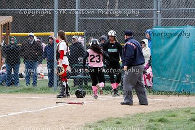 WBHS Softball vs Edgewood-32