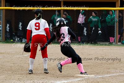 WBHS Softball vs Edgewood-29