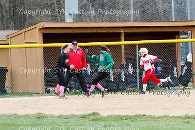 WBHS Softball vs Edgewood-112