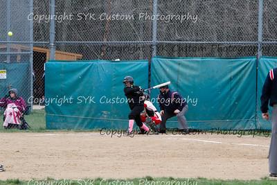 WBHS Softball vs Edgewood-55
