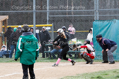 WBHS Softball vs Edgewood-34