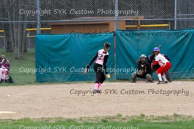 WBHS Softball vs Edgewood-125