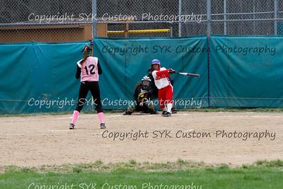WBHS Softball vs Edgewood-124