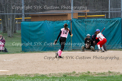 WBHS Softball vs Edgewood-126